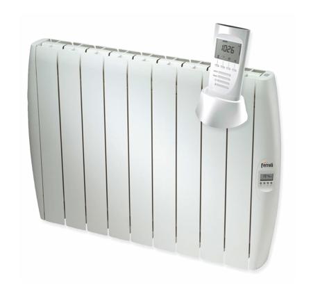 Calefaccion electrica o de gas simple l elctrica gas - Calefaccion electrica o de gas ...