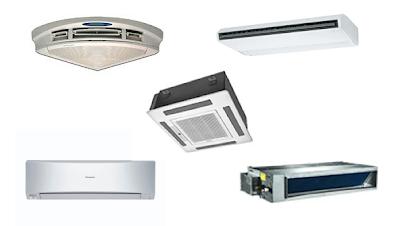 Calefacci n por bomba de calor mantenimientos para for Calefaccion por bomba de calor